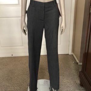 DKNY Wool Trousers